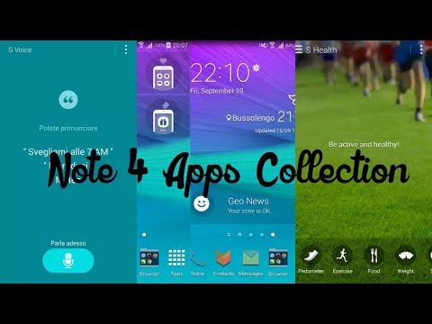 Samsung Galaxy Note 4 Apps | Apk Files