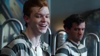[ Русские Субтитры]  Камерон Монахэн говорит о Джероме. GOTHAM season 3