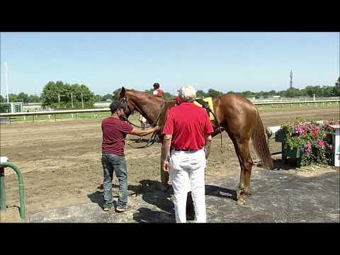 video thumbnail for MONMOUTH PARK 07-04-20 RACE 6