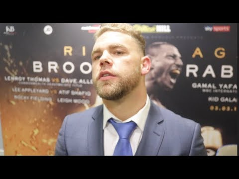 DEONTAY WILDER IS A RACIST C***!- BILLY JOE SAUNDERS GOES IN ON WILDER /TALKS BROOK, LEMIEUX & FURY