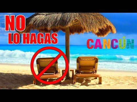 ❌ Si vas a Cancun NO HAGAS esto   100% REAL 😱   Top guide NOT TO DO in CANCUN (Tips Secretos 🔥)