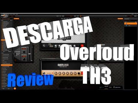 OVERLOUD TH3 - Gran variedad de presets y sonidos! - MEGA