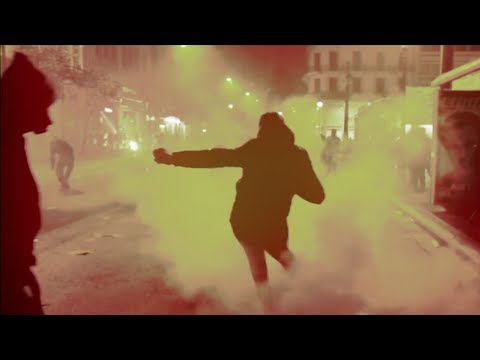 Steve Mason - Fight Them Back (Official Video) Mp3