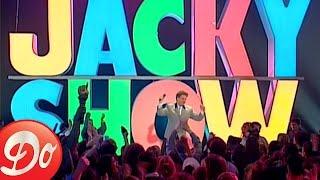 Jacky Show Maxi Music : émission du 24 avril 1993