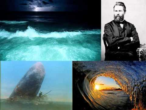 Moby Dick, Existentialism, Heroic Nihilism, Polytheism - Herman Melville (Hubert Dreyfus lecture)
