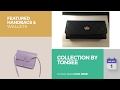 Collection By Tonsee Featured Handbags & Wallets