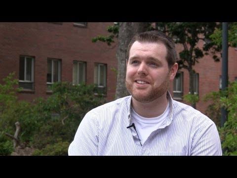 OSU CS Online Degree Graduate Story: Matt Staten