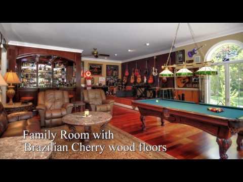 Sweetwater Estate Cardinal, VA 23025 Luxury Real Estate