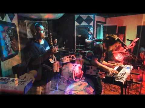 The Strange Transmission - Rocket Science Academy - Ant Song