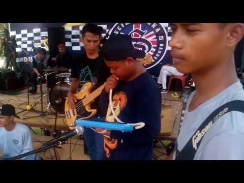 Live SUNDANISKA kosar-Kopi dangdut vs tanjung baru
