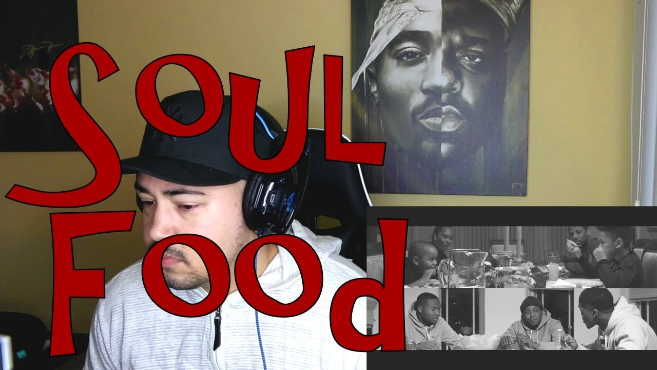 Fabolous, Jadakiss - Soul Food Reaction1