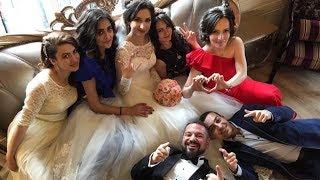 Армянская свадьба - Череповец - 2018