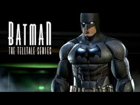 Batman The Telltale Series Episode Four: Guardian Of Gotham (Bruce Wayne Wednesday)