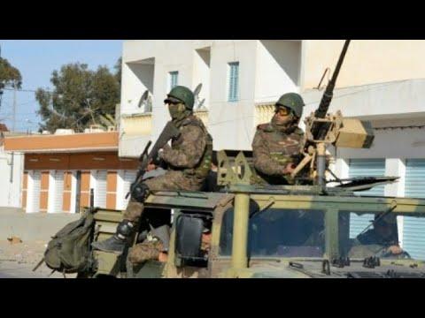 تونس: مشتبه به -يفجر نفسه- أثناء مطاردته من قبل الأمن في بن قردان  - نشر قبل 17 دقيقة