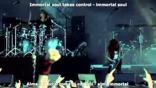Destruction -Thrash till death Live At Wacken 2007 (Sub Españon & English)