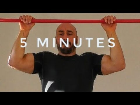 5-minute-pull-up-workout