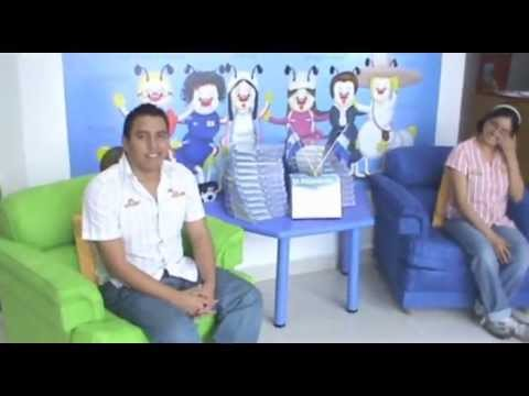 """Thumbnail for video """"Equality for Deaf People - Escuela Cristiana para Sordos"""""""