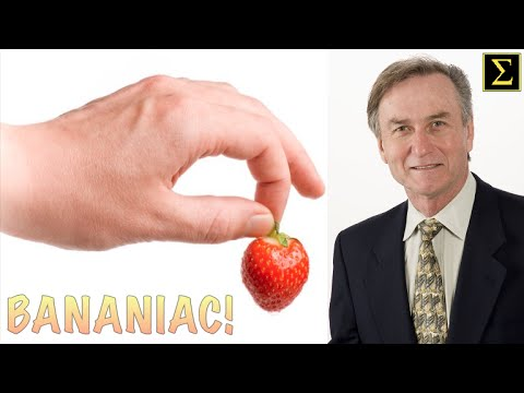 Fruitarian Diets | John McDougall, M.D.