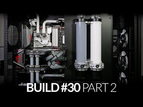 The Beast Rebuild: Build #30: Part 2