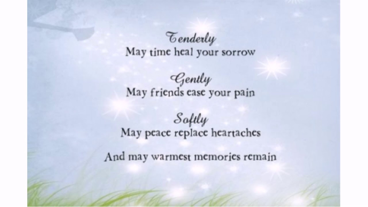 The 100 Condolence Quotes | WishesGreeting