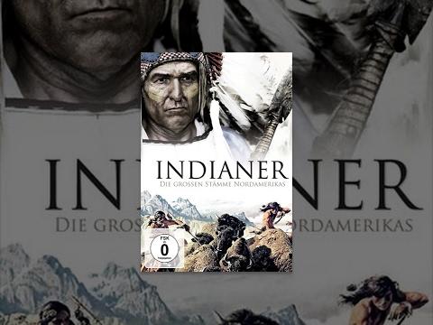 Indianer - Die großen Stämme Nordamerikas