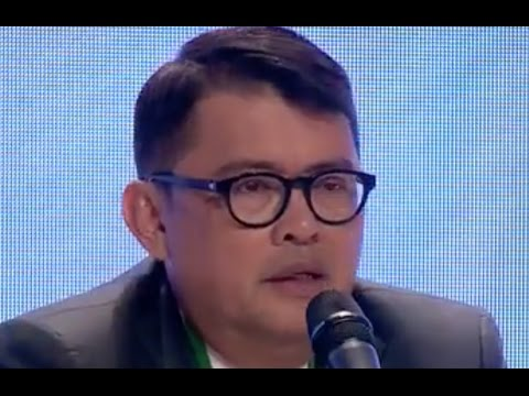 ASEAN 2017: Press Conference with Joey Concepcion