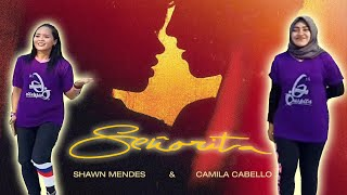 Senorita by Via Vallen | Zumba Fitness | Cover by SS Puspita Wates | @zin_pipiet