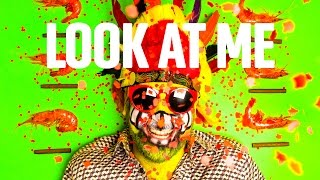 Muyayo Rif - Look at me RMX (Videoclip Oficial)