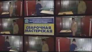 видео Студенческая практика в Торжке