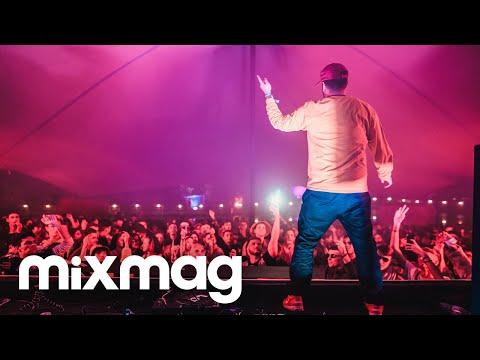 DJ TENNIS Banging Electro And House Set At Gottwood | Rizla+