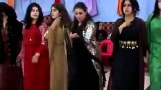 ياعويد الزل الحوراني / دبكه بنات