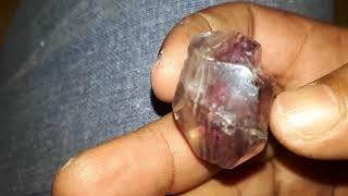 اعرف نوع الحجر وخذه هدية (المسابقة الثانية)