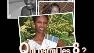 Miss Burundi 2011 - Qui parmi les 8 ?