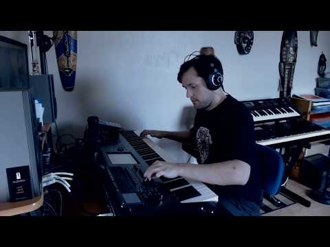 Kyrie Demo from Audora Audio