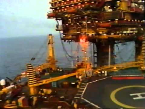 Houlder Offshore 'Diving & Construction Support'