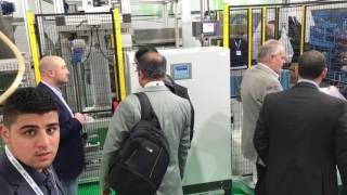 Tire Technology Expo 2017 - pierwsza relacja (Świat Opon)
