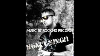 Delhi Ke Deewane  Honey Singh & Badshah  Rocking Records