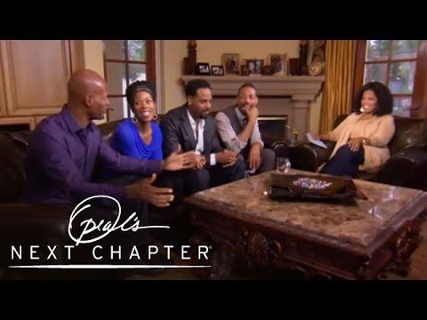 The Wayans' Parenting Philosophy  Oprah's Next Chapter  Oprah Winfrey Network