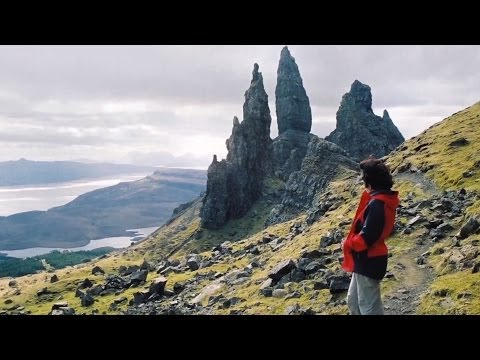 Hiking Scotland's Highlands and Islands