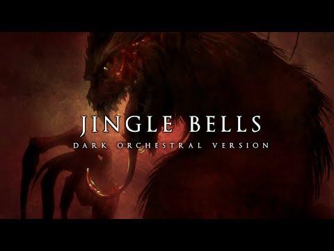 Dark Christmas Music - Jingle Bells | Orchestral Version ...