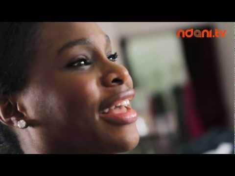Platinum Standard Presents Lisa Folawiyo