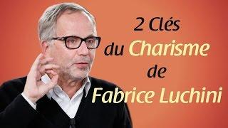 2 Raisons qui rendent Fabrice Luchini aussi Charismatique