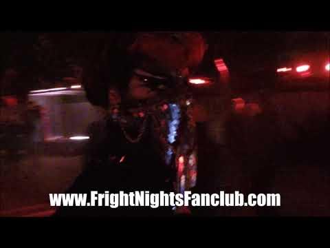 Halloween Fright Nights 2018 - Twisted Hellfire (Zaterdag 20-10-2018) streaming vf