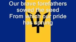 Hymne nationale de la Barbade