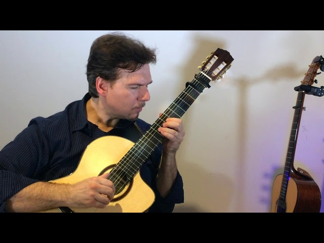 Salvador Cortez CS-245 | Nottetempo - Paolo Sereno