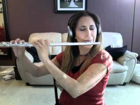 Chronicles of Narnia - Flute