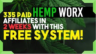 Hempworx: Looking for Hempworx Affiliate Reviews? (2019)