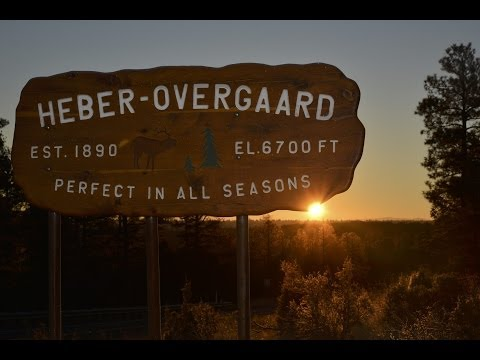 Heber-Overgaard Promotional Video 2014