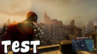 The Amazing Spider-Man 2 | Vidéo-Test | Gameplay PC Ultra