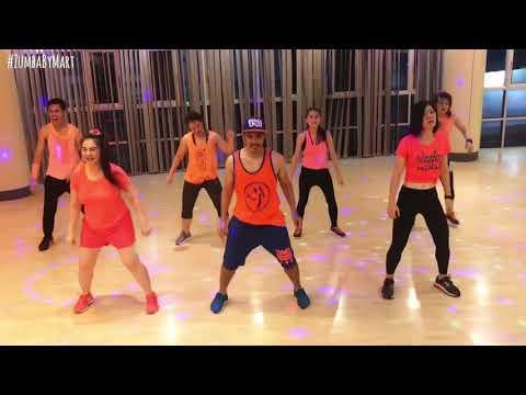 Zumba Fitness - Pegale Con Tó (Dembow) ZIN72
